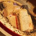 こだわりの備長木炭で串焼きの美味しさを最大に♪