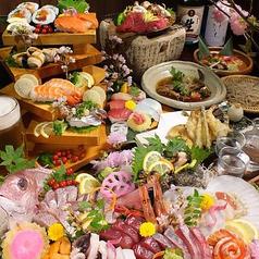 食宴酒家 マエダダイナスティー 本店の特集写真