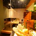 CHEESE STOCK 新宿東口店の雰囲気1