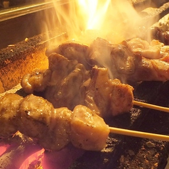 銀串一期一会のおすすめ料理1