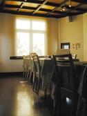 ダイニングレストラン ふわふわの雰囲気3