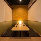 大人の隠れ家個室 天照 Amaterasu 新潟駅前店の雰囲気3