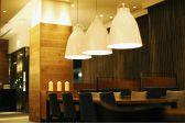 レストラン コンフェッティ Confetti 山形の雰囲気3