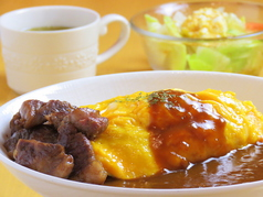 CAFE Grazie Latte カフェ グラッチェ ラテのおすすめ料理1