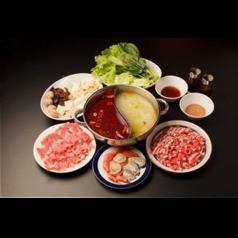 食為天小鍋の写真