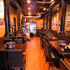 焼肉 GYU-DO 池袋西口2号店の雰囲気1