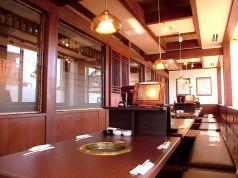 韓の食卓 浜松参野店の雰囲気1