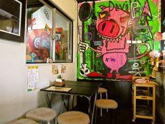 LaLaカフェのおすすめポイント1