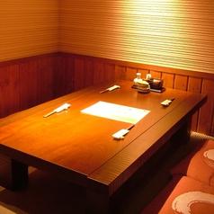 小宴会や接待に。人気の為早めのご予約をオススメします
