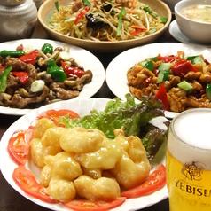チャイナ厨房 亀戸店のおすすめ料理1