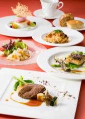 レストラン フィオーレの特集写真