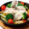 料理メニュー写真鮮魚のアヒージョ