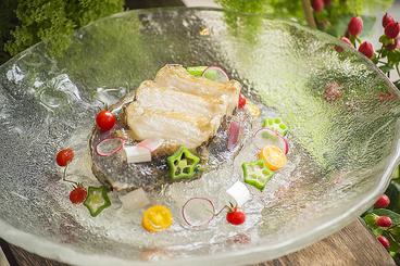 魚菜 基のおすすめ料理1