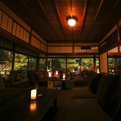 蘇山荘の雰囲気1