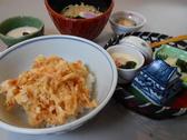 そば処橋本のおすすめ料理2