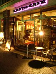 アースカフェ EARTH CAFE 五反田店