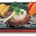 料理メニュー写真国産牛ヒレステーキ
