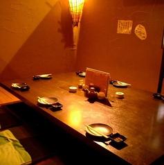 個室居酒屋 海鮮匠 かわかみの雰囲気1