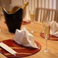 【お祝いにも】お子様のご生誕、ご長寿のお祝い結納・お顔合わせなど、慶事のお席にもぴったりです。特別な日にふさわしいお料理でいつまでも心に残る記念日のお手伝いをさせていただきます。
