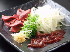 馬肉料理専門店 馬野郎のおすすめ料理1
