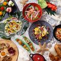 料理メニュー写真パーティープラン (30名様以上):ビュッフェプラン