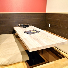 cozy dining Lifeの雰囲気1