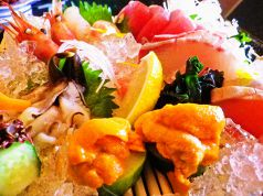 紳 季節海鮮料理のおすすめ料理1