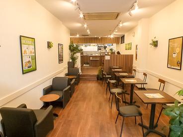 OASIS CAFE オアシスカフェの雰囲気1
