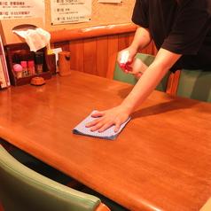 炭火焼き鳥 壱番鶏 神辺店の雰囲気1