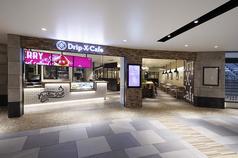 Drip-X-Cafe ホワイティうめだ泉の広場店の写真