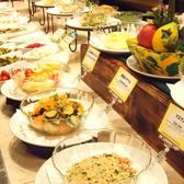 トラヴェソグリルのおすすめ料理2