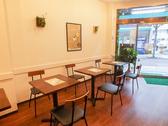 OASIS CAFE オアシスカフェの雰囲気2