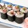 炙りネギトロ寿司