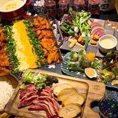 個室バル 華笠 hanagasaのおすすめ料理2
