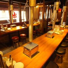 大衆焼肉酒場 藤沢ホルモンの雰囲気1