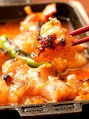 博多もつ鍋 龍 金澤尾張町のおすすめ料理2