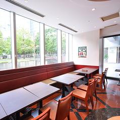 新宿 スカイビアガーデン 新宿東口店の写真