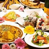 下北沢 esのおすすめ料理2