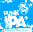 クラフトビールあります!ブリュードッグ PUNK IPA、DOEDOビール、他2種生ビールでご用意しております!