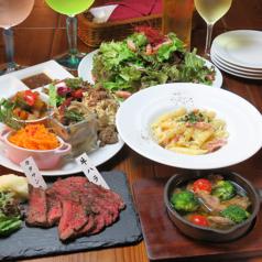 肉バル PIPPIのおすすめ料理1