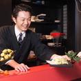 ~カウンターの贅沢~季節の天ぷらコース