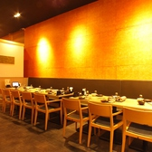 三間堂横浜ベイクォーター店は多数お席を完備しております。人数のご相談はスタッフまで★様々なシーンにぜひお使い下さい。横浜駅徒歩5分の立地は大人数様の集まりにも便利!!宴会、歓迎会、送別会などにもおすすめです。美味しい和食と良く合うお酒をお楽しみ下さい。(横浜/居酒屋/個室/宴会/歓迎会/飲み放題)