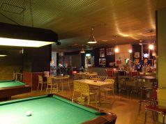 スペース エム M ダーツバー Barの写真