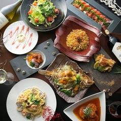 Chinese Dining ka-kaの写真