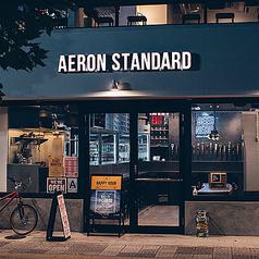 AERON STANDARDの特集写真