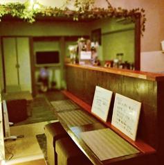 ロハスカフェ温吉の写真
