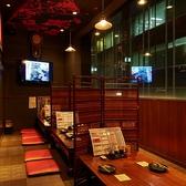 ゴキゲン鳥 渋谷本社店の雰囲気3