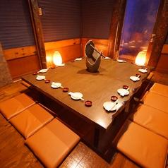 創作ダイニング みやび Miyabi Abeno Dining特集写真1