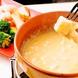 【ALMAの人気メニュー】チーズフォンデュ