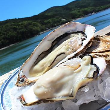 カキ小屋フィーバー @BLUE JAWS 神戸灘水道筋店のおすすめ料理1
